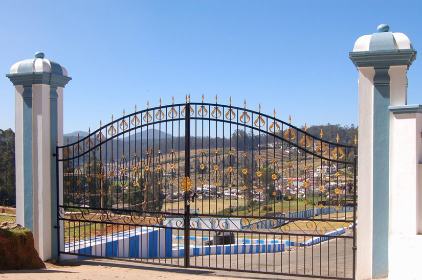 Hollywood Hills Ooty