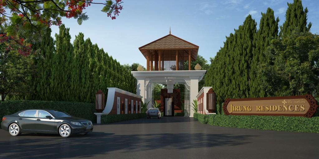 Jirung Residences Chiang Mai