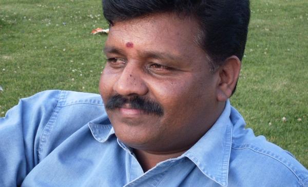 K.R. Hari Raama Krishnan Krishnan
