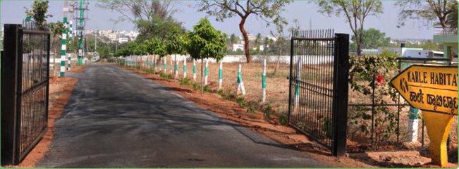 Karle Habitat Mysore