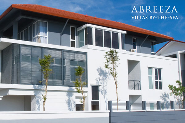 Martinique Villas-by-the-Sea Penang