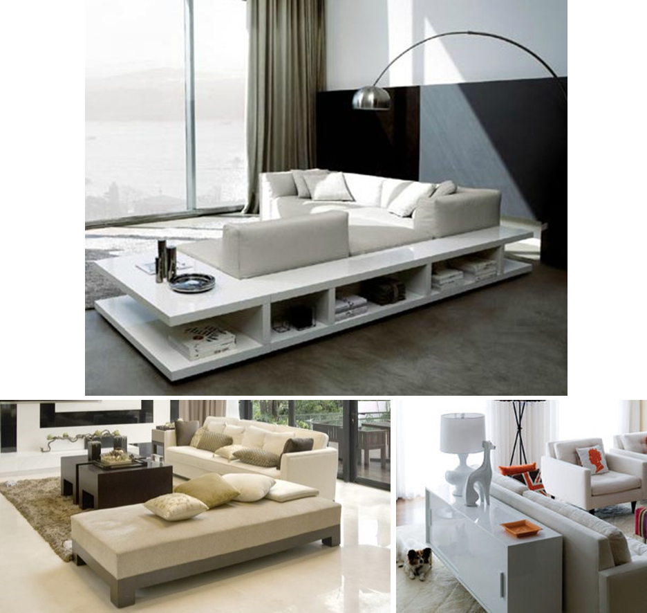 Bespoke furniture treatments