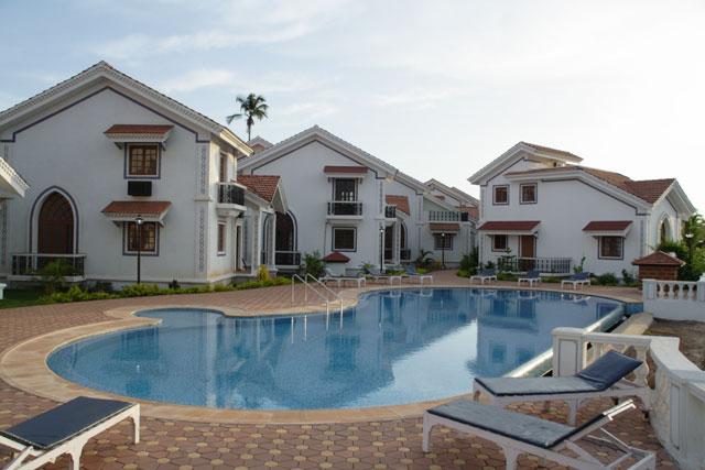 Riviera Gardenia Goa 2
