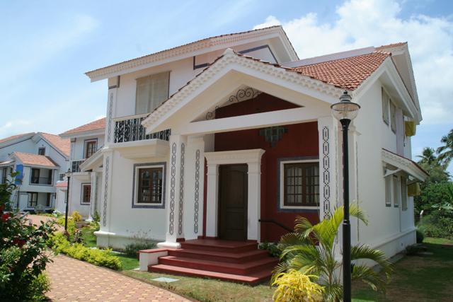 Riviera Gardenia Goa 3
