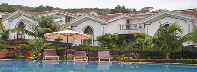 Riviera Gardenia Goa