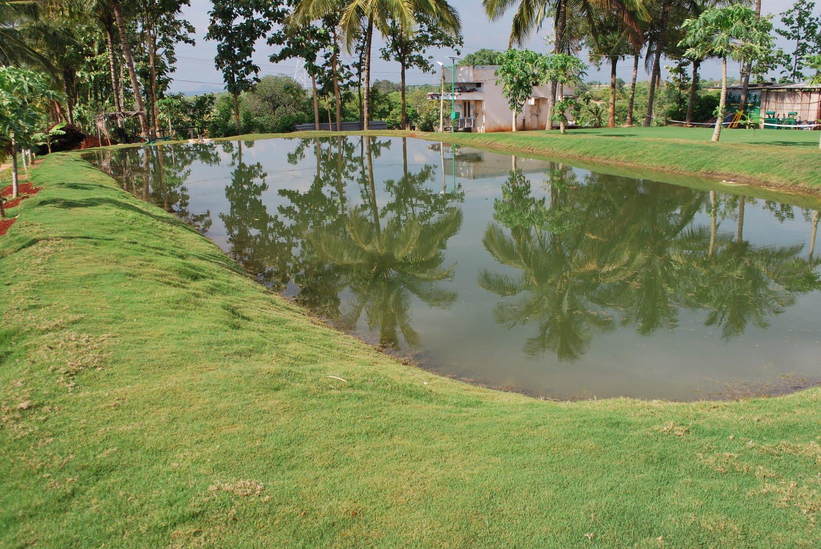 Skytop Golf Village Mysore 3