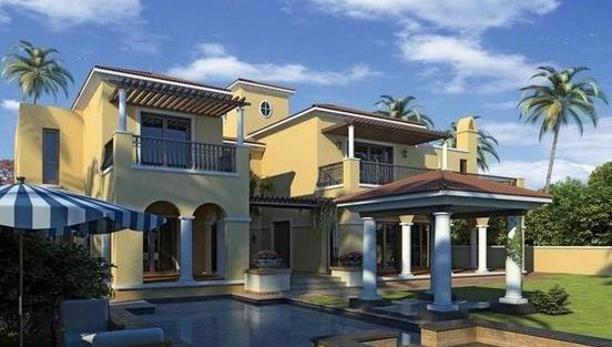 Skytop Golf Village Mysore