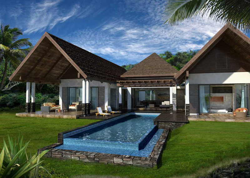 The River Club Mauritius