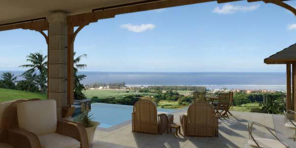 Villas Valriche Mauritius