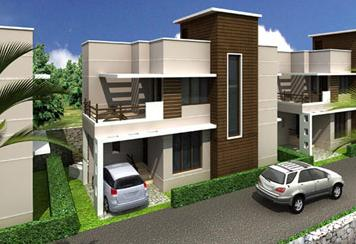 Yesh Mega City – Independent houses and Villas in Mysore