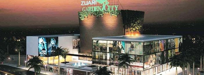 Zuari Garden City Mysore 3