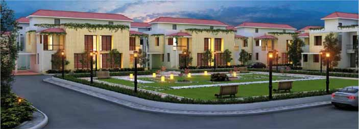 Zuari Garden City Mysore