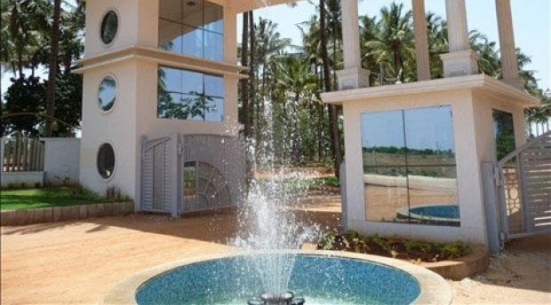 Nice Vistas Mysore