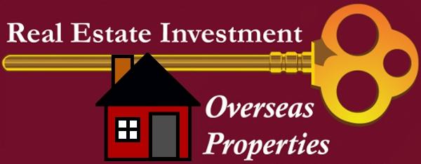 Overseas real estate