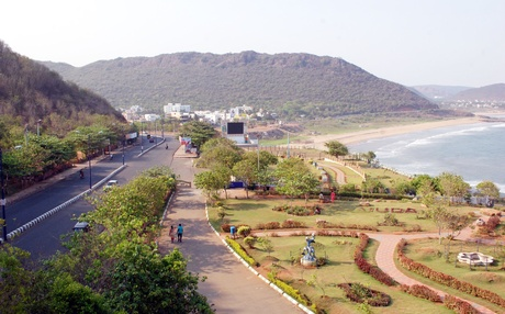 Vizag real estate