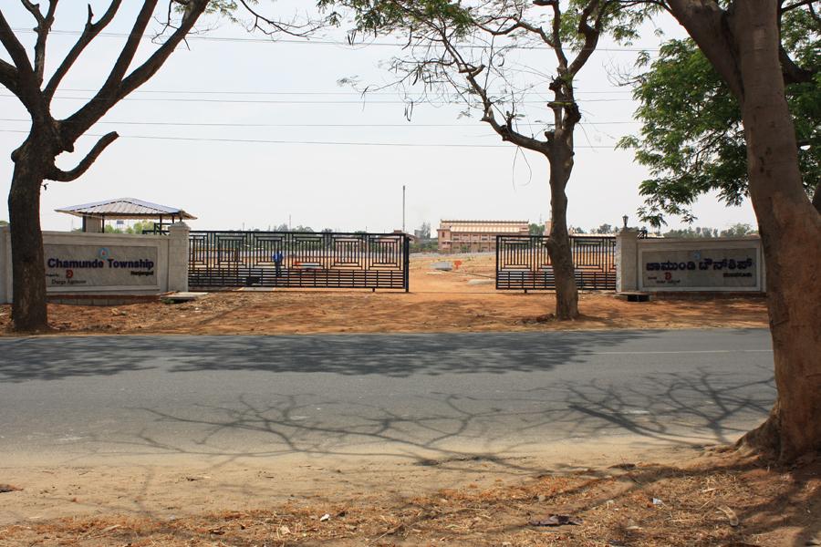 Chamunde Township Mysore 3