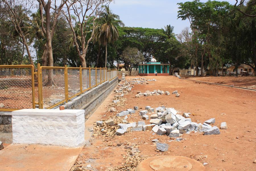 Chamunde Township Mysore