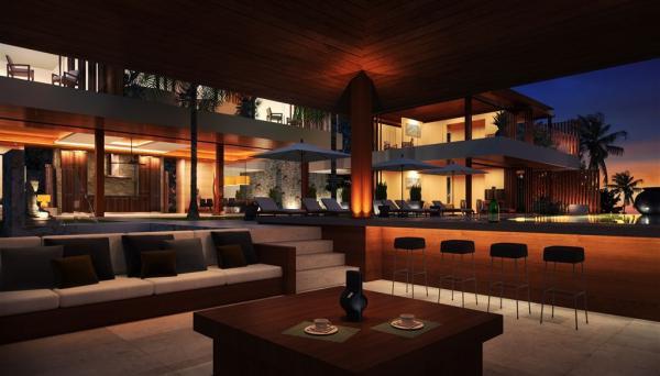 Chingari Villas Phuket 4