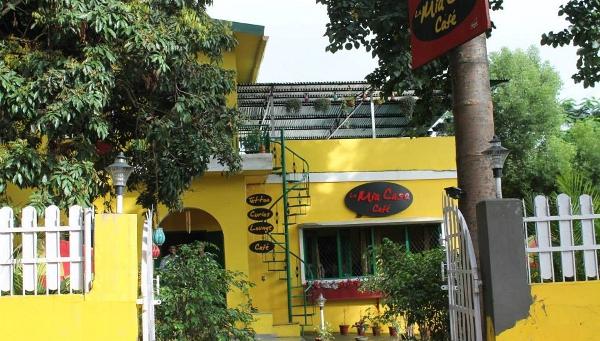 La Mia Casa, Dehradun - Try this place for some mouth-watering Italian delicacies
