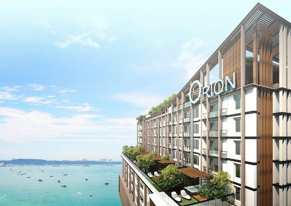 The Orion Pattaya