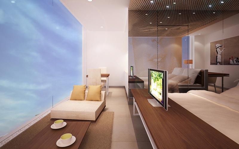 Fusion Suites Vietnam 4
