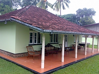 Galle property