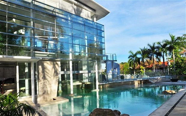 Manila property