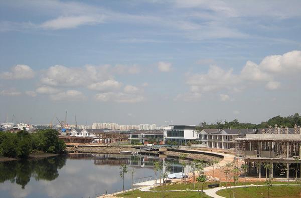 Senibong Cove Johor 2