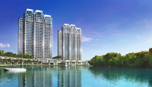 Senibong Cove Johor 3