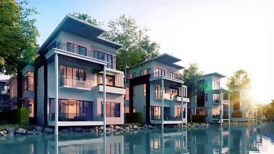 Senibong Cove Johor 4