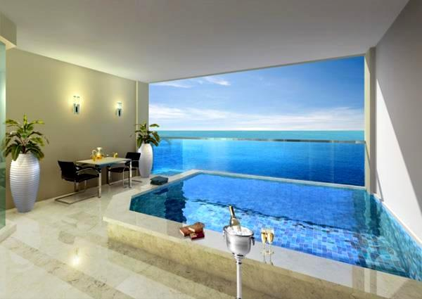 The Lexis Suites Penang 2