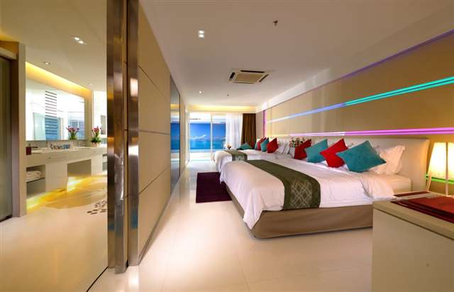 The Lexis Suites Penang 4
