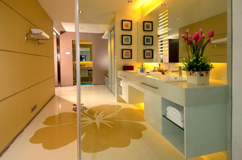 The Lexis Suites Penang 5