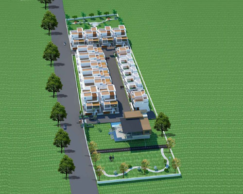 The Residences Mysore