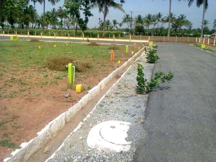 Yesh Gardens Mysore 3