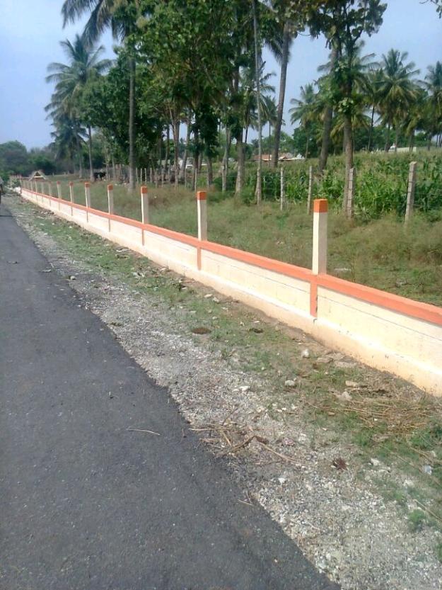 Yesh Gardens Mysore