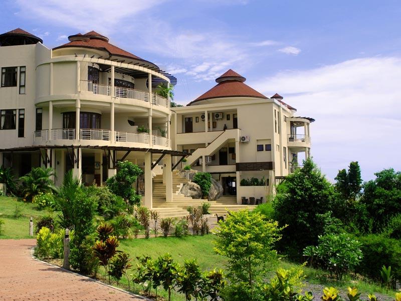 Sunset Hill Resort 4
