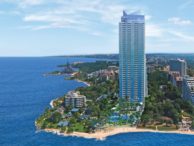 The Palm Pattaya 5