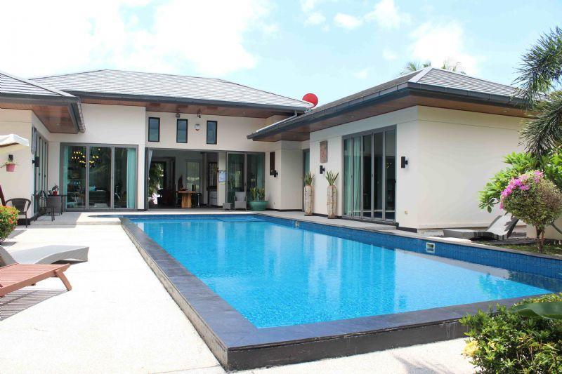Trang property