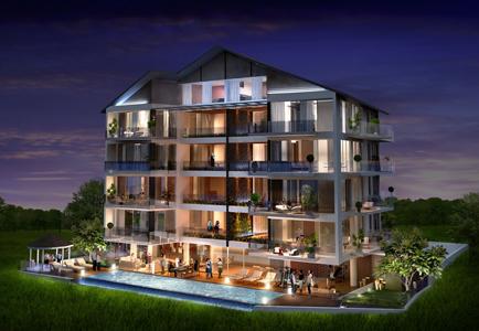 Feya Residencia Goa 2