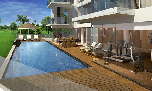 Feya Residencia Goa 8