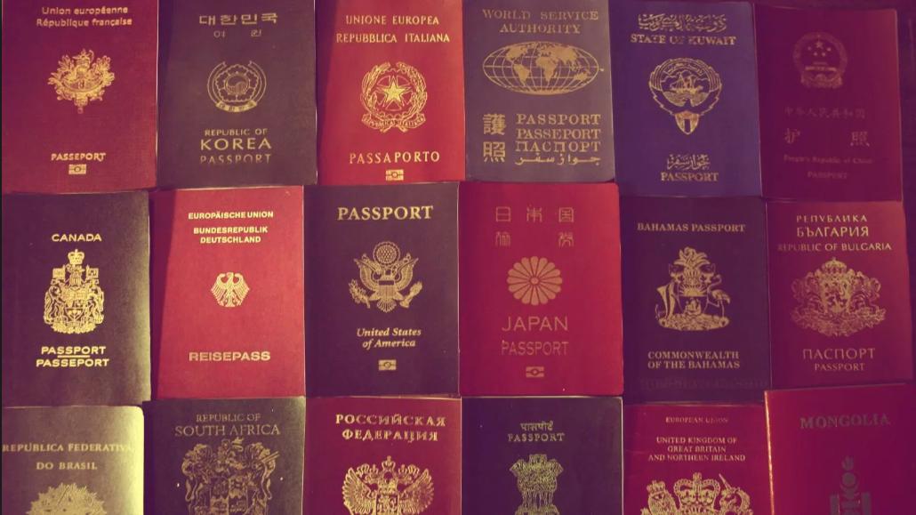 get a european passport
