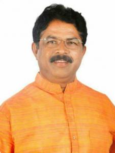 R Ashok, Revenue Minister Karnataka