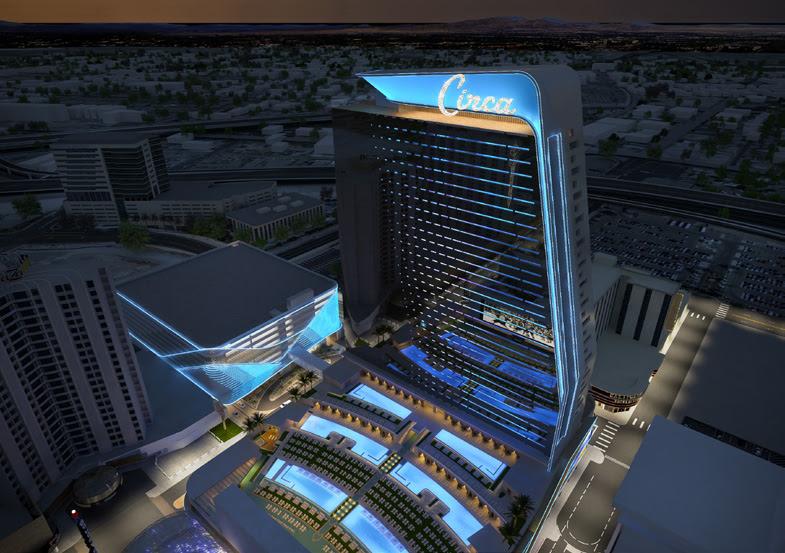 circa resort and casino pacific casino group Eb-5 las vegas