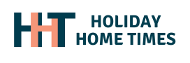 Holiday Home Times Logo