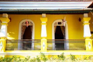 Arco iris house 5